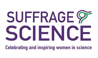 Suffrage Science Logo