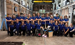 Exoskelet March Team